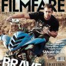 Salman Khan - Filmfare Magazine Pictorial [India] (20 June 2012)