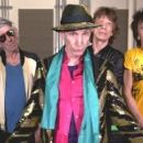 The Rolling Stones talking about EXHIBITIONISM