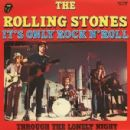 The Rolling Stones - It's Only Rock N' Roll / Through The Lonely Nights