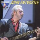 John Entwistle - King Biscuit Flower Hour: John Entwistle