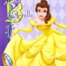 Princess Belle - 280 x 425