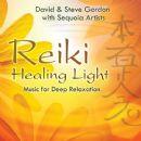 Steve Gordon - Reiki Healing Light - Music for Deep Relaxation