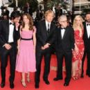 64th Annual Cannes Film Festival - Midnight In Paris Premiere and Photocall