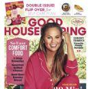 Chrissy Teigen – Good Housekeeping Magazine (February 2019) - 454 x 587