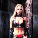 Jaime Pressly as Mika in Mortal Kombat: Conquest - 214 x 321