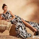 Chrissy Teigen - InStyle Magazine Pictorial [Australia] (February 2016)