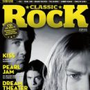 Krist Novoselic, David Grohl, Kurt Cobain - Classic Rock Magazine Cover [Germany] (October 2013)