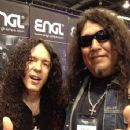 Chuck Billy & Marty Friedman - 355 x 473