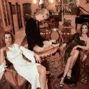 Bade Iscil - Vogue Magazine Pictorial [Turkey] (January 2018) - 454 x 355