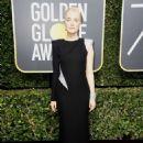 Saoirse Ronan – 2018 Golden Globe Awards in Beverly Hills - 454 x 681