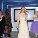 Katie Piper – Ideal Home Show Fashion Event in London - 454 x 680