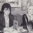 Bill Wyman and Mandy Smith - 454 x 354