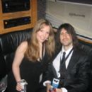 Ron Thal and Jennifer Thal
