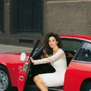 Monica Bellucci - Madame Figaro Magazine Pictorial [France] (26 July 2013)