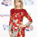 Taylor Swift attends the Jingle Bell Ball