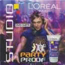 L'Oréal Paris Studio Line Party Proof