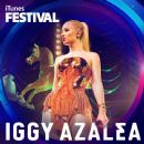 Iggy Azalea - iTunes Festival: London 2013