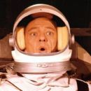The Reluctant Astronaut - Don Knotts