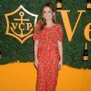 Zoey Deutch – Veuve Clicquot Polo Classic in Los Angeles 10/15/2016