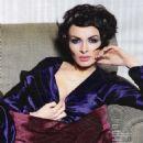 Nadezhda Granovskaya - Womens Secrets Magazine Pictorial [Russia] (April 2010) - 454 x 588