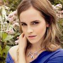 Emma Watson - People Tree Spring/Summer 2010 Collection Photoshoot