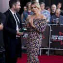 Billie Piper – 'Two for Joy' Premiere at Edinburgh International Film Festival - 454 x 682