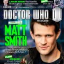 Doctor Who - Doctor Who Magazine Cover [United Kingdom] (6 February 2014)
