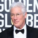 Richard Gere At The 76th Golden Globe Awards (2019) - 400 x 600