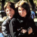 Bill Allen and Lori Loughlin