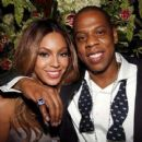 Beyonce Knowles and Jay-Z