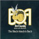 Black Oak Arkansas - The Black Attack Is Back