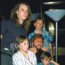 Barry Gibb - 392 x 594