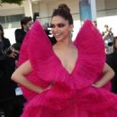 Deepika Padukone – 'Ash Is The Purest White' Premiere at 2018 Cannes Film Festival - 454 x 606
