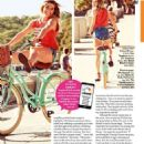Ashley Hart Womens Fitness Magazine May 2014