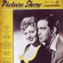 John Gregson - Picture Show & Film Pictorial - 454 x 578
