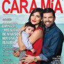 Anibal Marrero, Alejandra Espinoza - Cara Mia Magazine Cover [United States] (February 2016)
