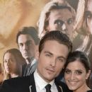 Kevin Zegers and Jamie Feld - 360 x 240