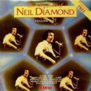 The Very Best Of Neil Diamond Volume One