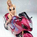 Tavia Spizer - 454 x 618