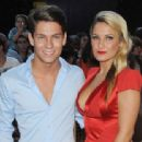 Sam Faiers - Joey Essex - 454 x 313