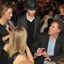 Beck and Will Ferrell and Marissa Ribisi and Vivica Paulin - 454 x 333