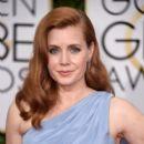 Amy Adams: Golden Globe Awards (January 11, 2015)