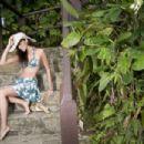 Fernanda Peres - Itiz Swimwear Photoshoot