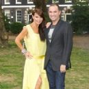 Lizzie Cundy and Jason Cundy