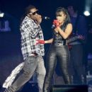 Lil Wayne and Shanell - 409 x 480