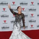 Alejandra Guzman- Billboard Latin Music Awards - Arrivals