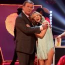 Kylie Minogue - BBC Children In Need Appeal 2010 - Nov 19 2010