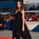 Madalina Ghenea Hungry Hearts Premiere At 71st Venice Film Festival