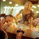 Shakira - Vanity Fair