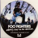Foo Fighters - Wasting Light On The Harbour
